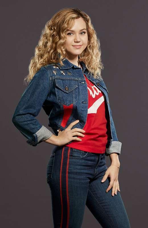 Stargirl Courtney