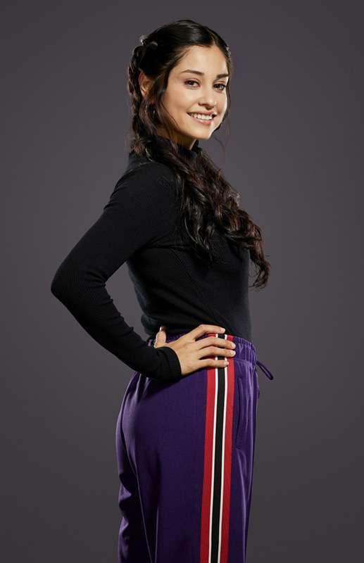 Stargirl Yolanda