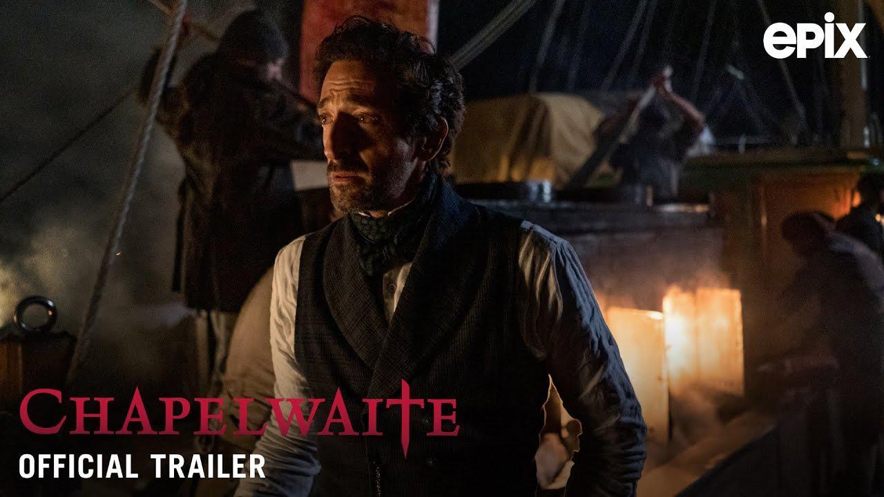 Stephen King's Chapelwaite - Full Trailer
