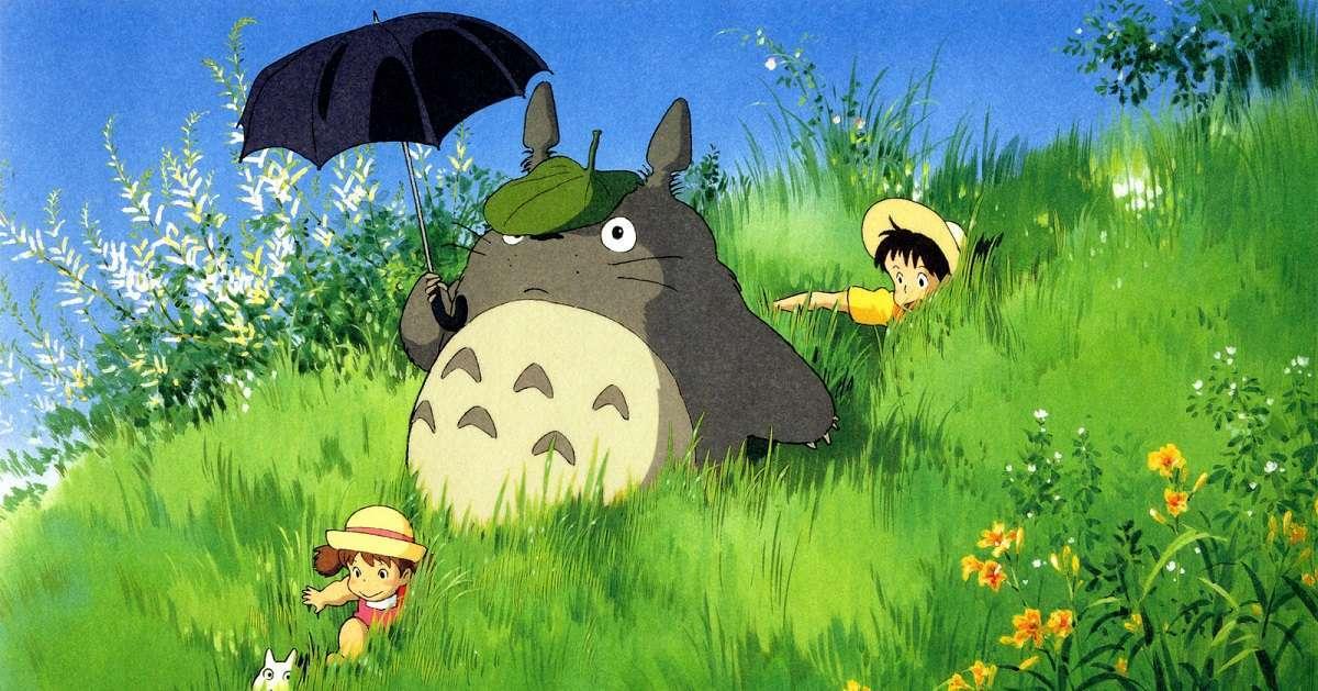Studio Ghibli