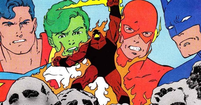 suicide squad comics legends