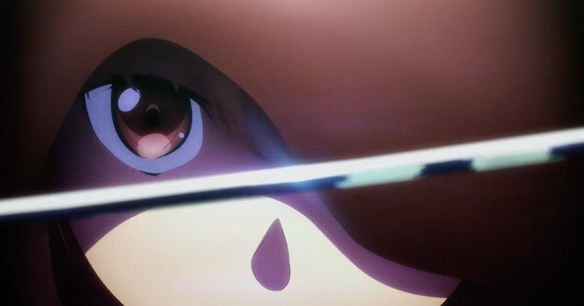 Sword Art Online Progressive Trailer Asuna