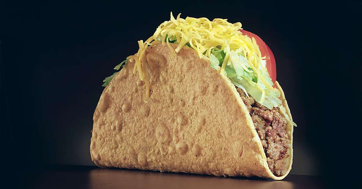 taco getty images