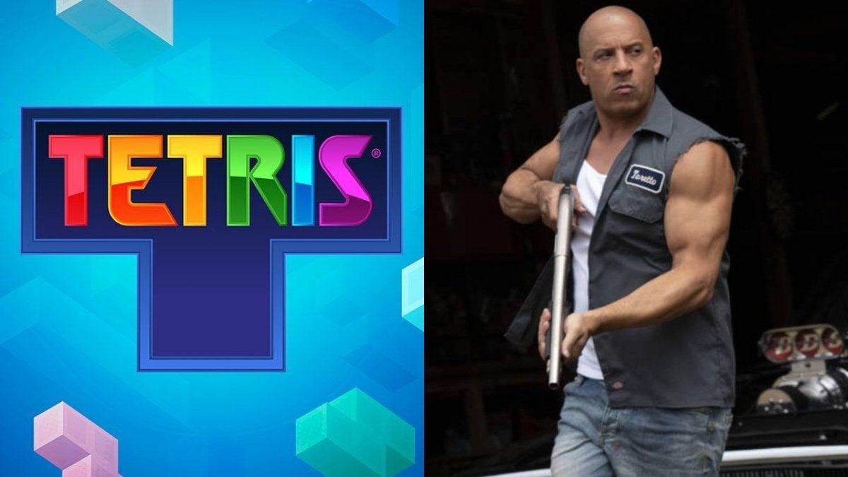 Tetris Fast and Furious-1