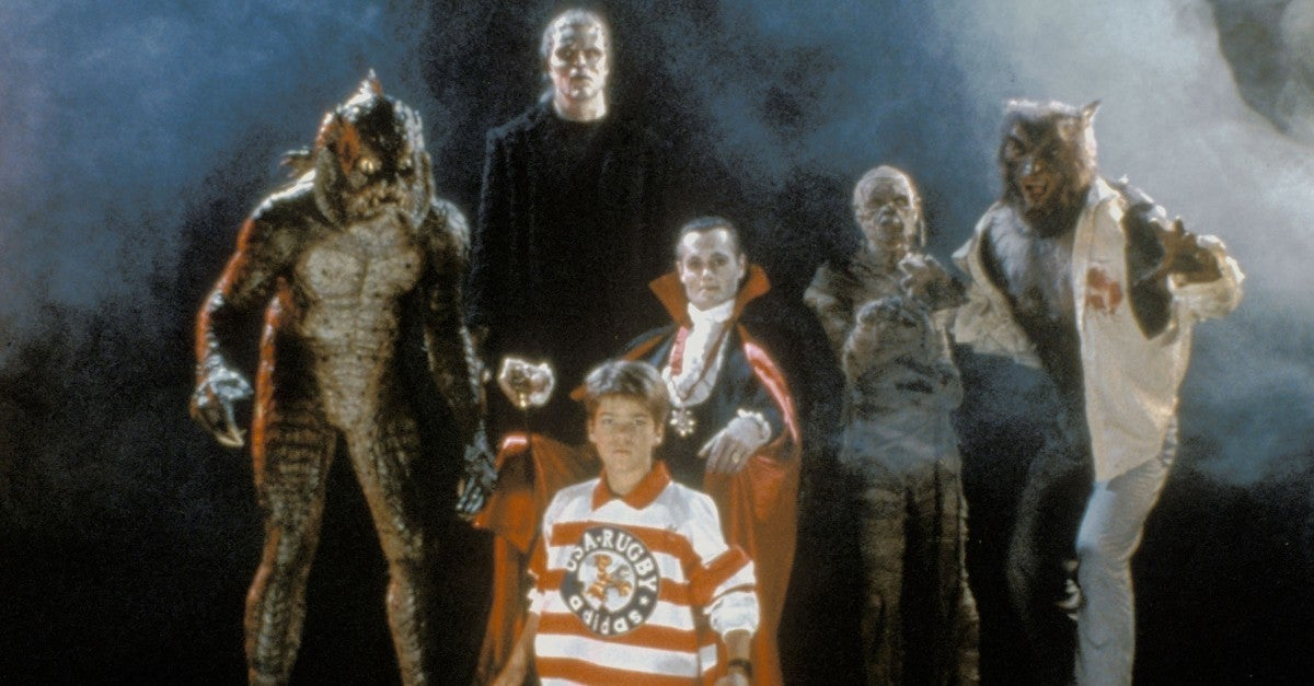 The Monster Squad Star Andre Gower Hospitalized After Heart Attack