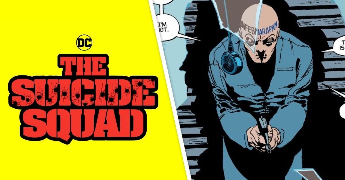 the suicide squad calendar man