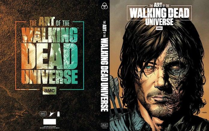 The-Walking-Dead-Art-David-Finch-Daryl-Dixon-Cover-1