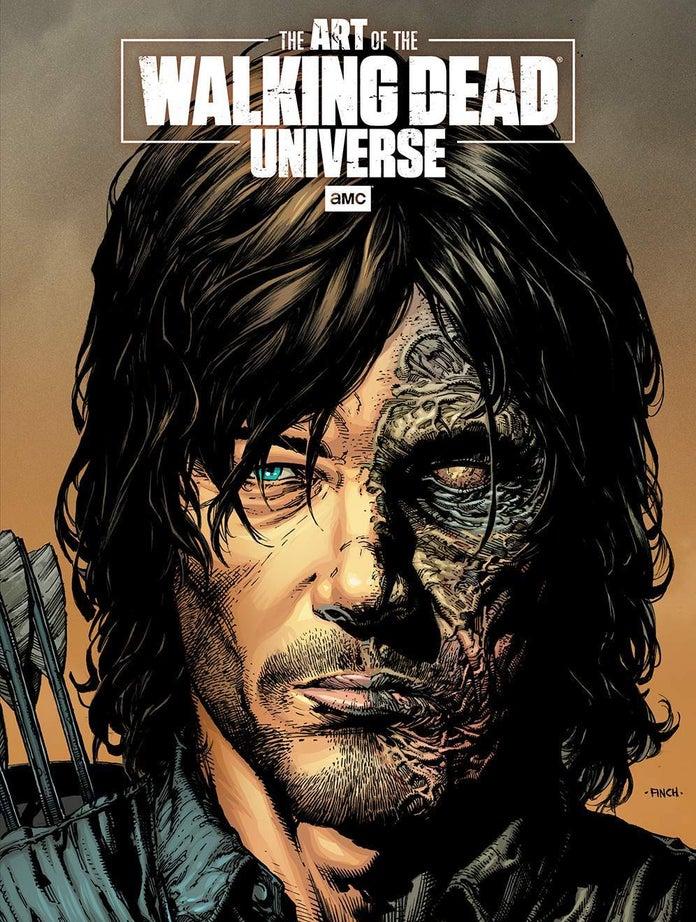 The-Walking-Dead-Art-David-Finch-Daryl-Dixon-Cover-2