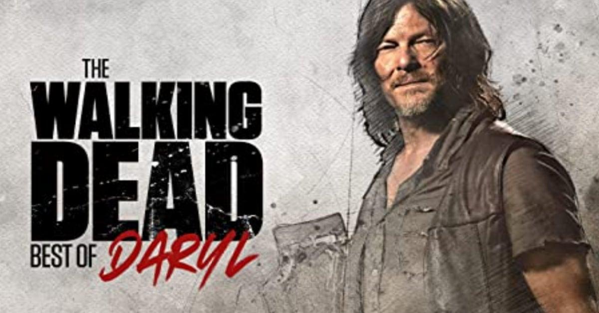 The Walking Dead Best of Daryl