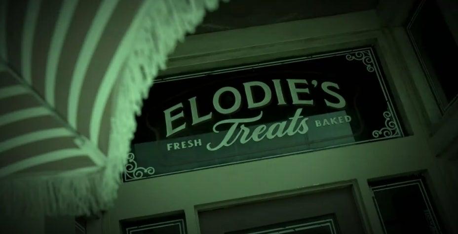 The Walking Dead Elodies Treats