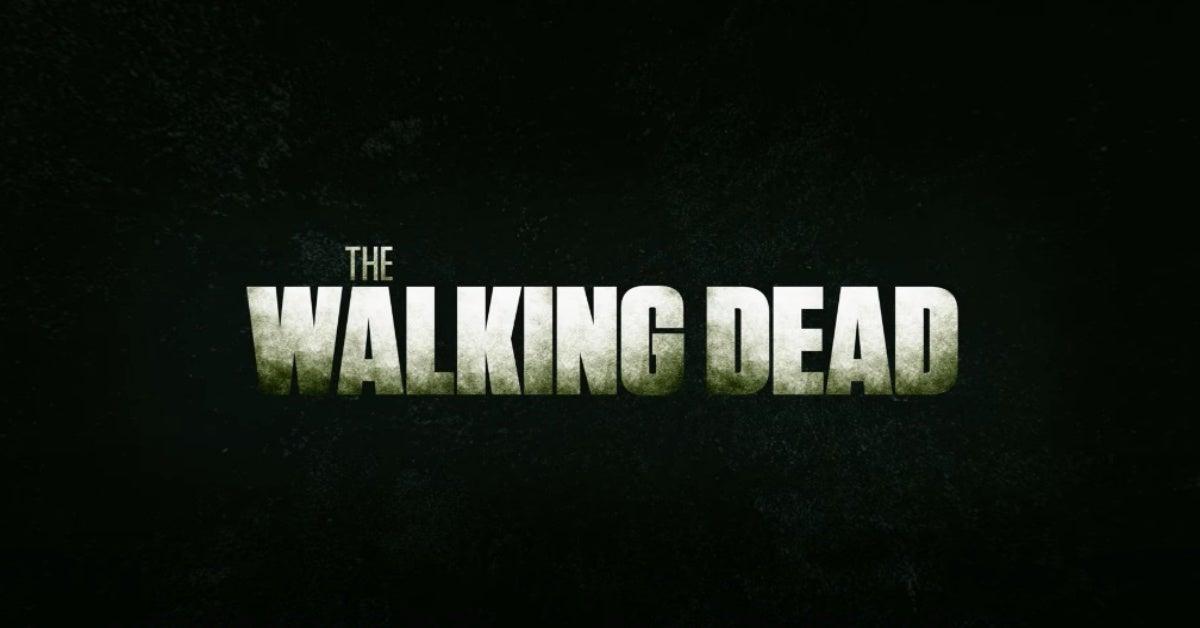 The Walking Dead Final Season 11