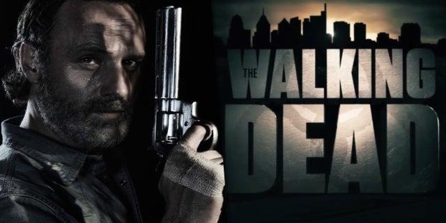 The Walking Dead Movie