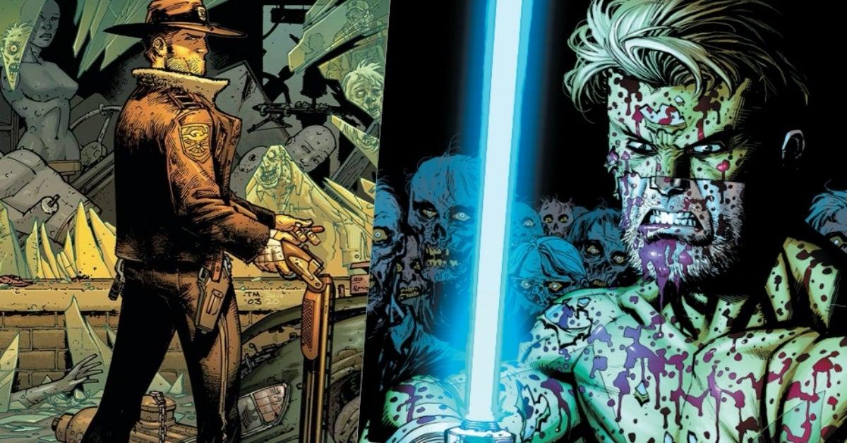 The Walking Dead Rick Grimes Skybound X 1 comicbookcom
