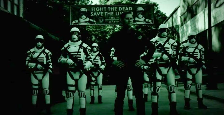 The Walking Dead Season 11 The Commonwealth