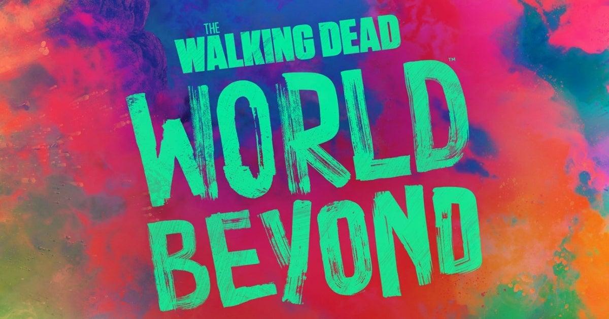 The Walking Dead World Beyond Season 2