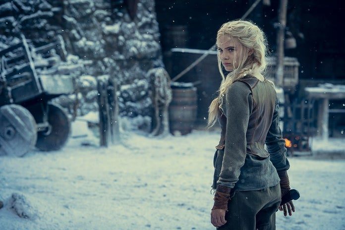 The-Witcher-Season-2-Ciri-2