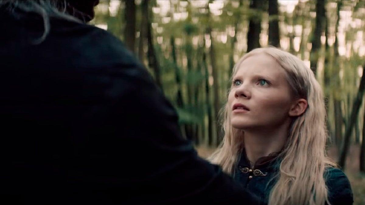 The Witcher Season 2 Episode Titles