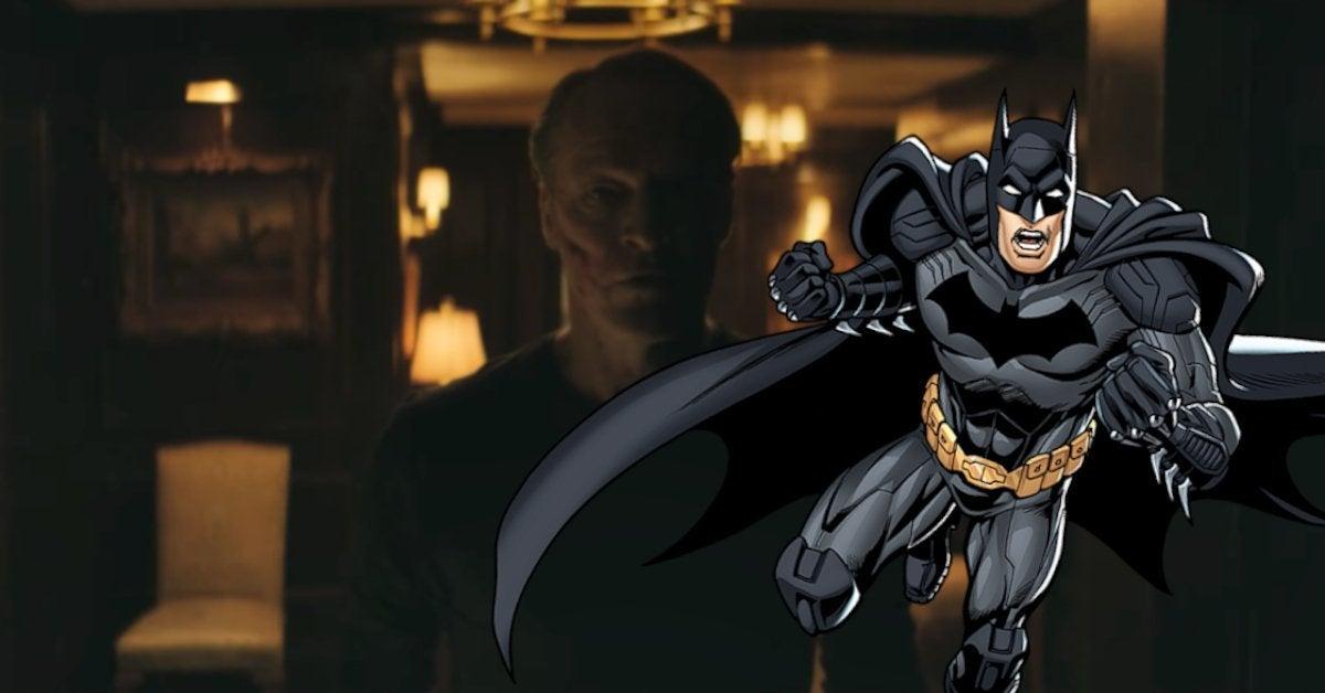Titans Season 3 Trailer Batman Death Retired Prison Spoilers