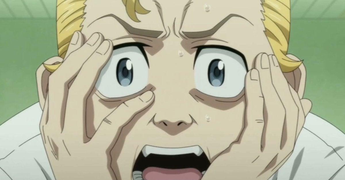Tokyo Revengers Anime Takemichi Hanegaki