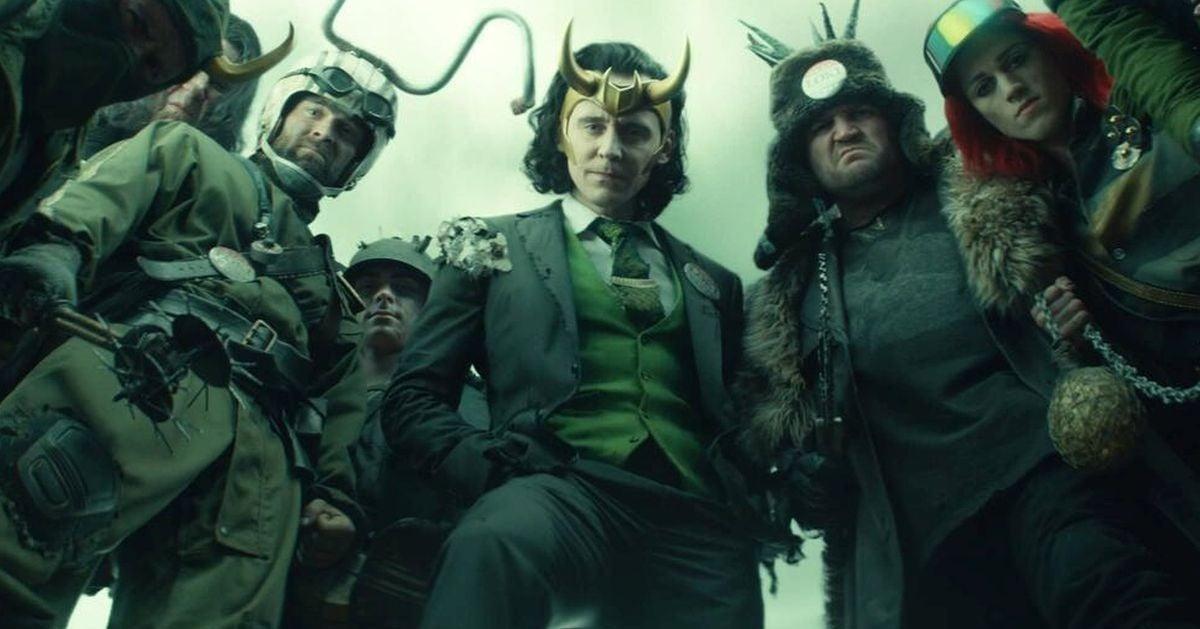 tom hiddleston president loki