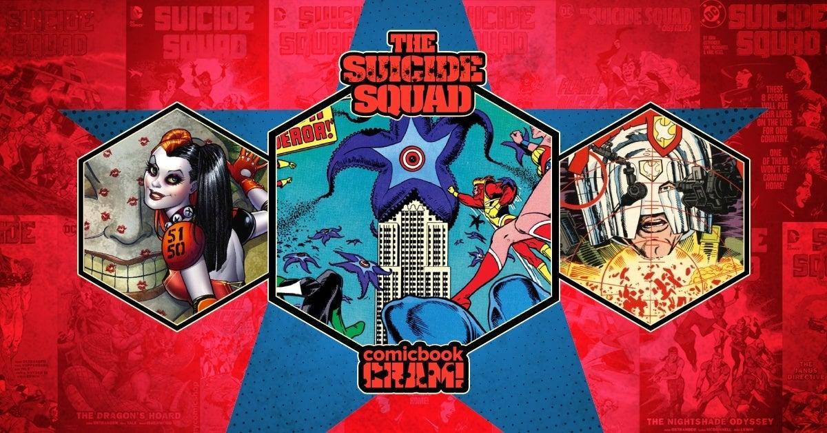 TSS Cram - Character Comics