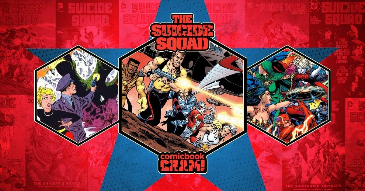 TSS Cram - Essential Comics