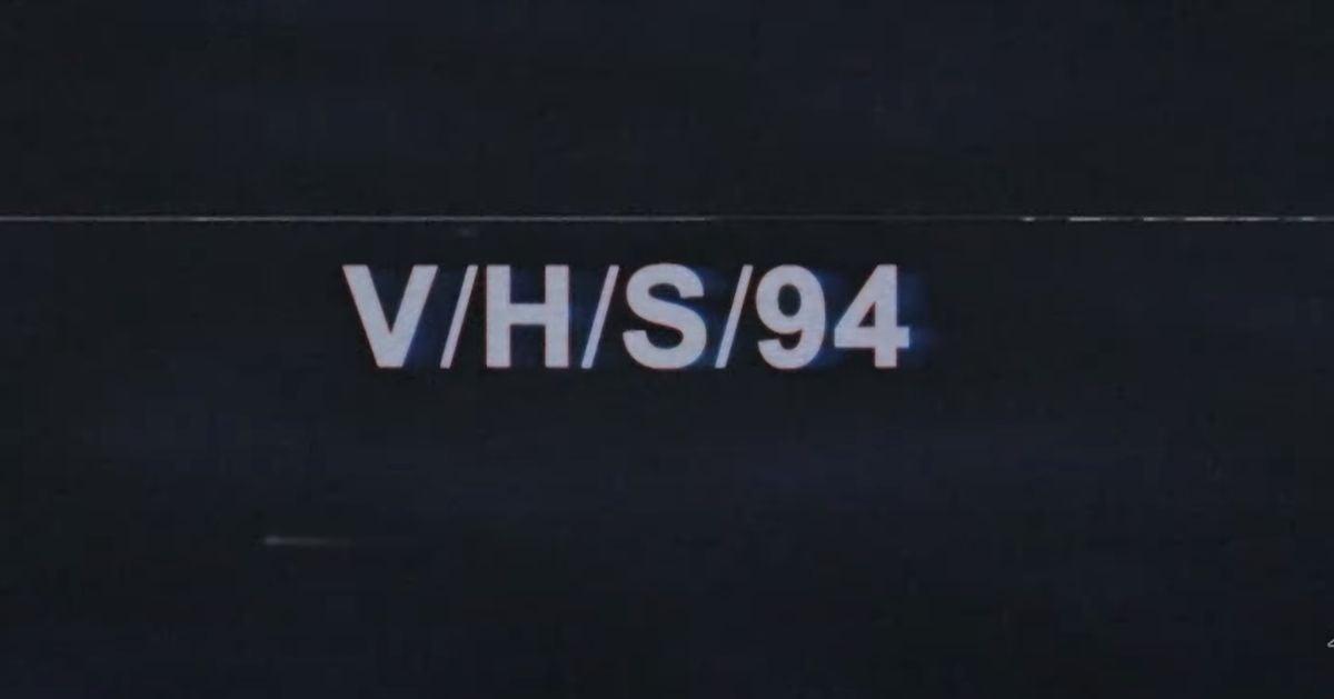 VHS 94 MOVIE