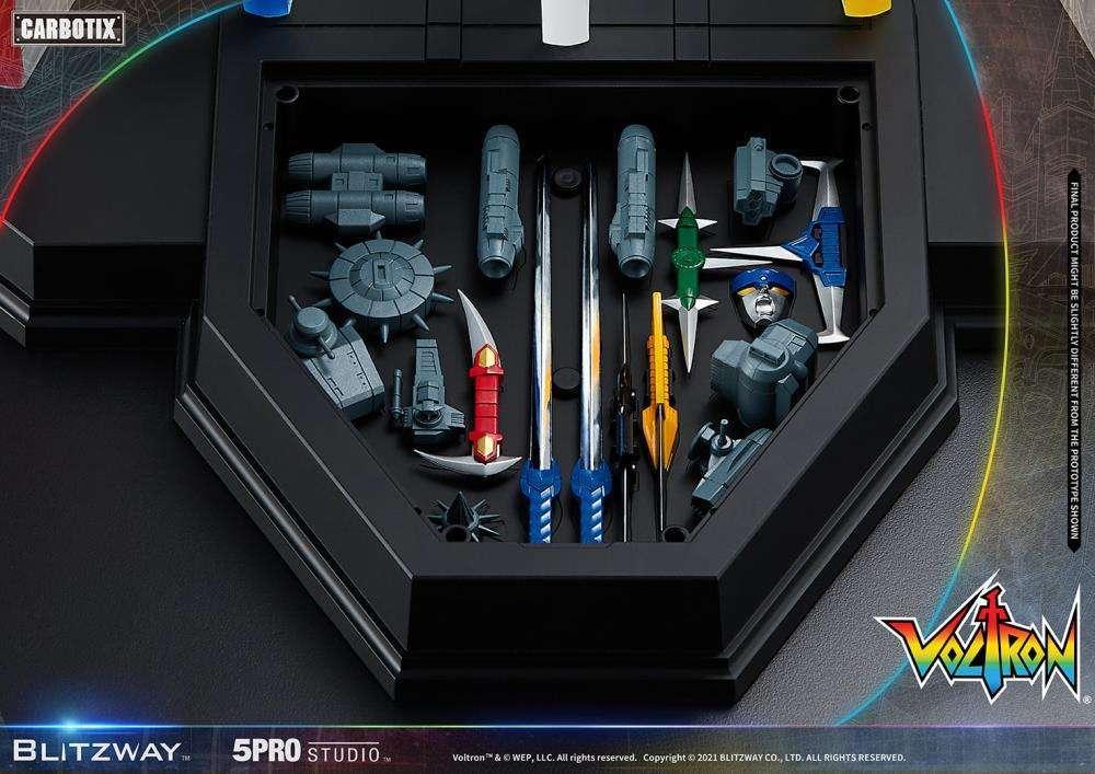 voltron-storage