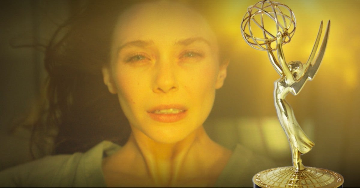 WandaVision 23 Emmy Nominations Best Series Actor Actress