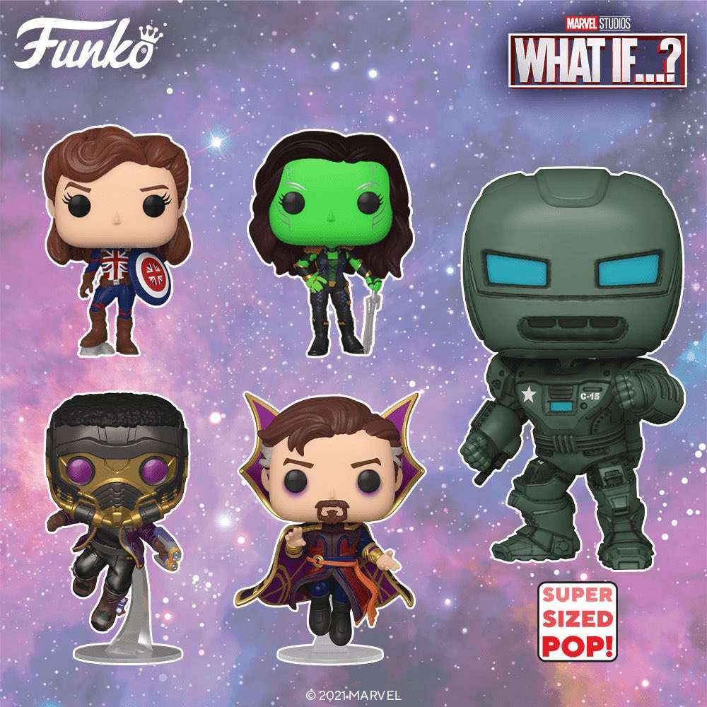 what-if-funko