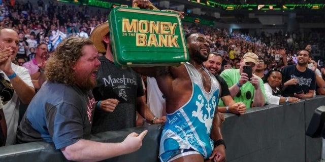 Big E (WWE)