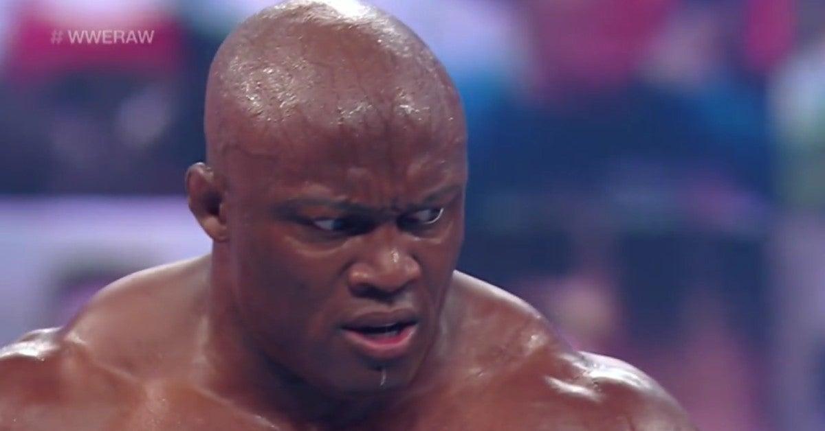 WWE-Bobby-Lashley-Pinned-Xavier-Woods