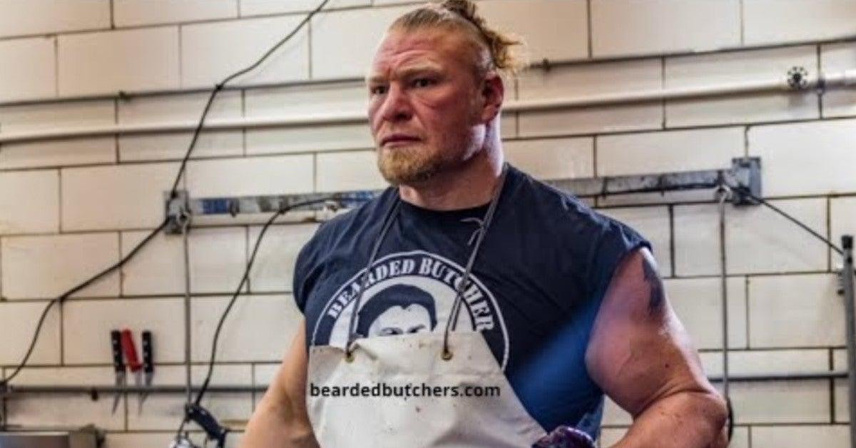 WWE-Brock-Lesnar-Ponytail-Butcher