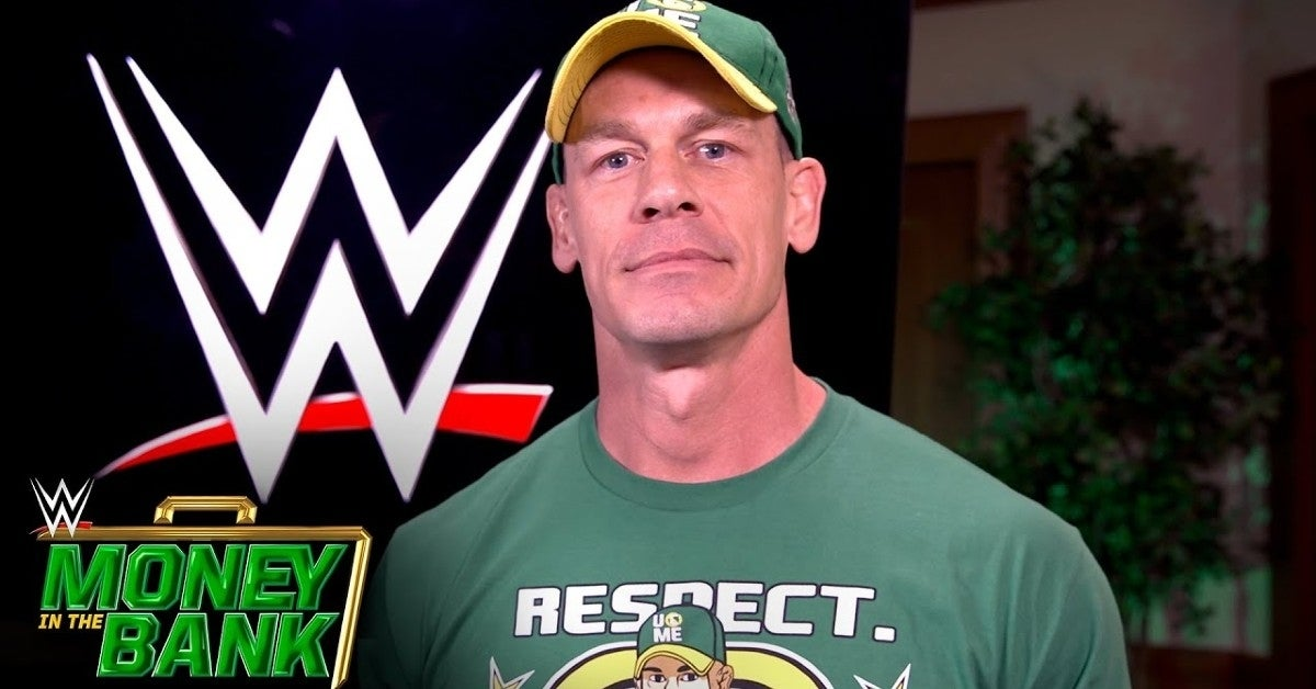 WWE-John-Cena-WWE-Raw-Return