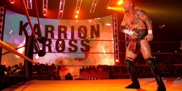 Karrion Kross (NXT)