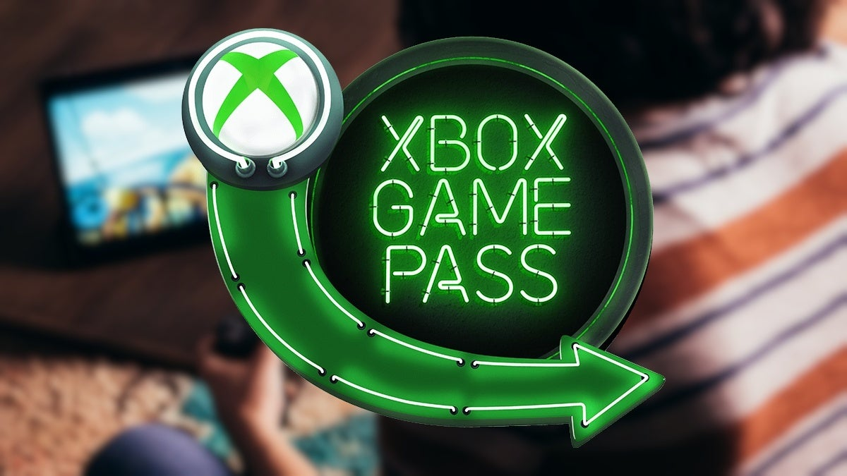 Xbox Game Pass PlayStation Ad