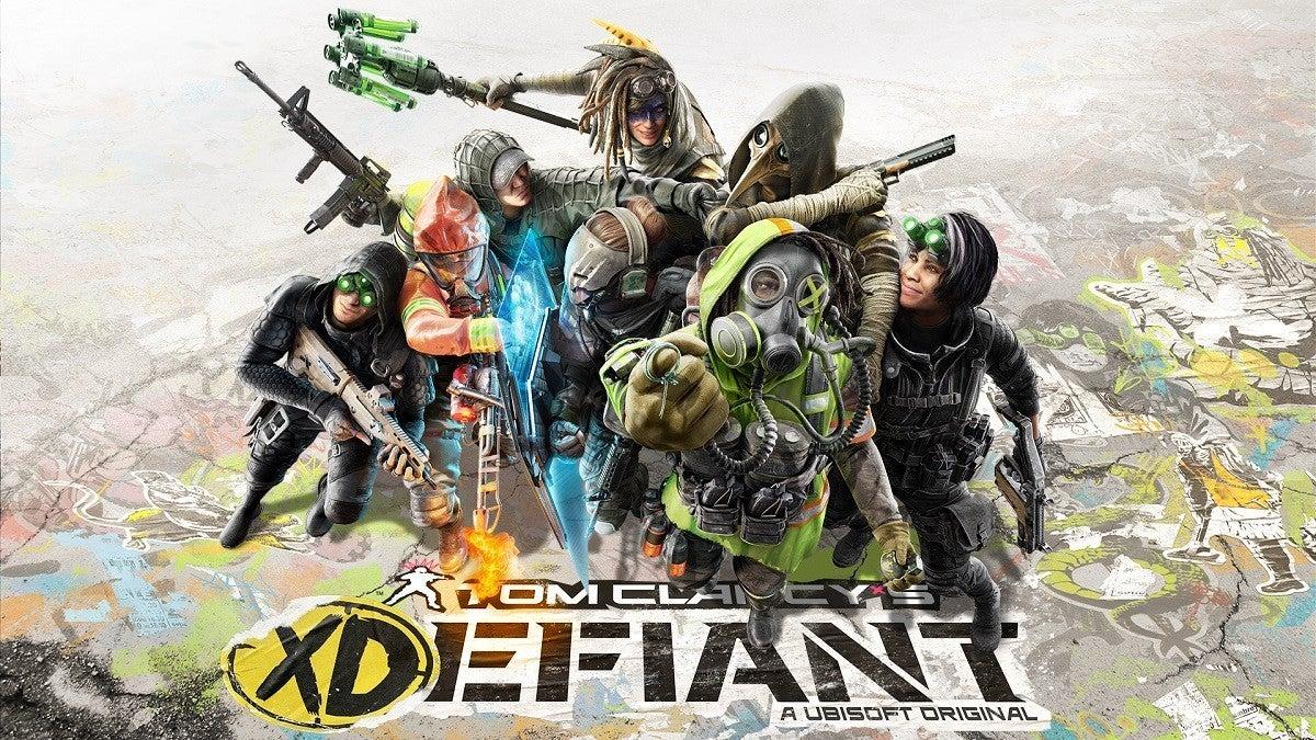 XDefiant Game