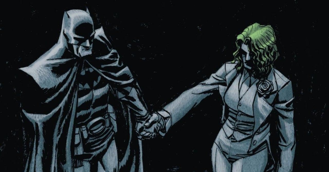 Jeffrey Morgan e Lauren Cohan ainda querem viver o Batman e a Coringa do Flashpoint