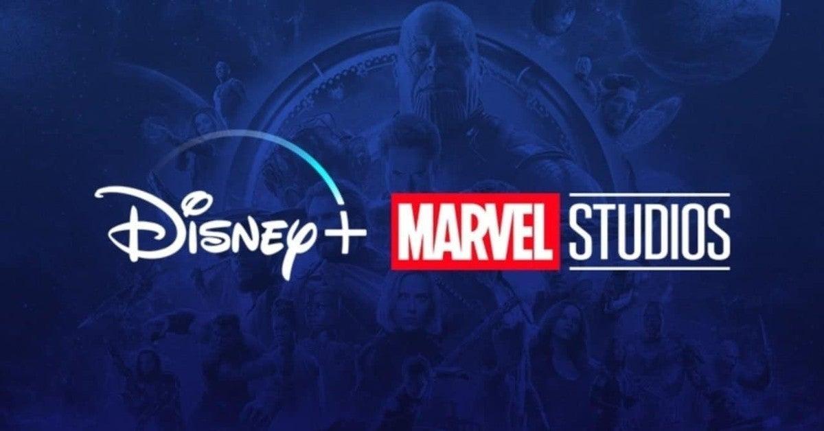 A Marvel Movie Just Left Disney Plus
