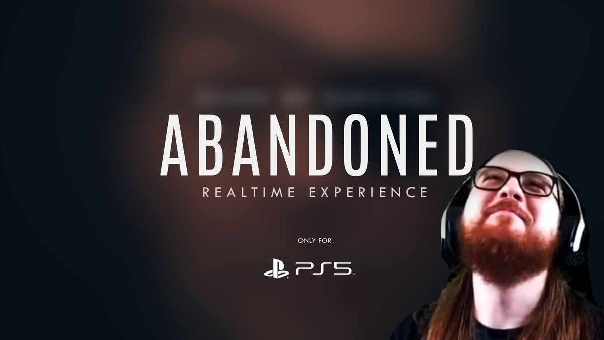 Abandoned Reaction