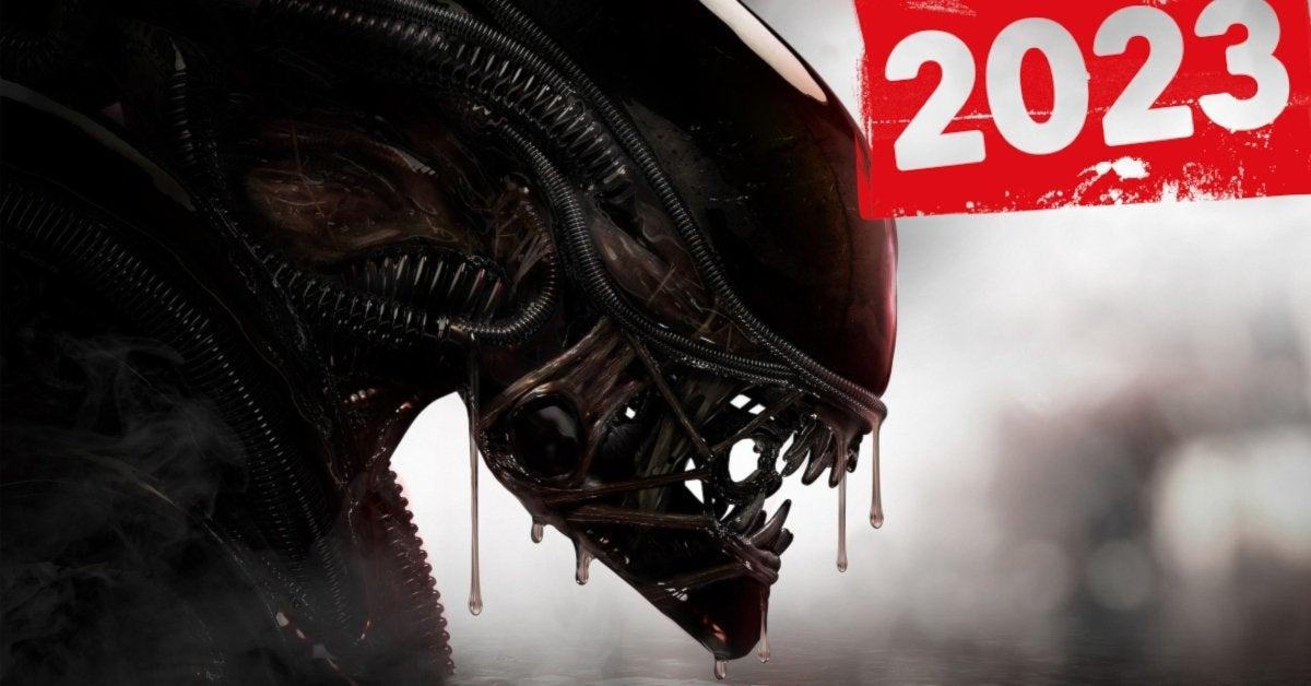 Alien TV Series Story Details Release Date 2023