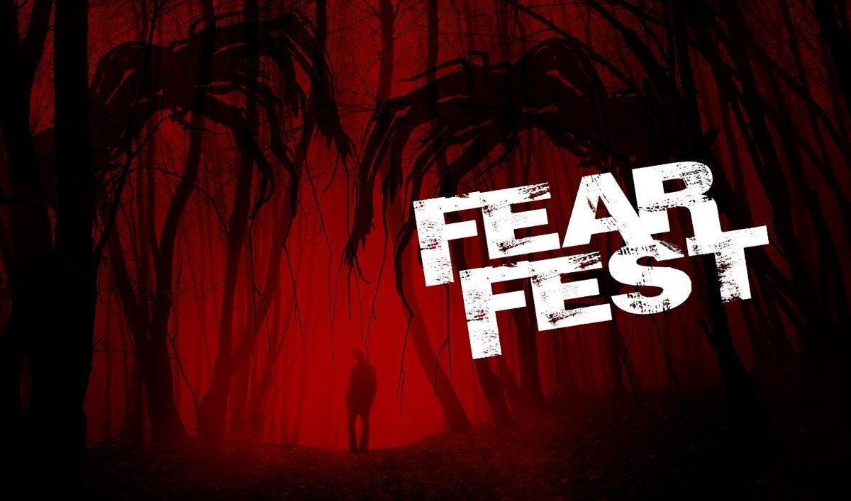 amc fearfest halloween horror movies