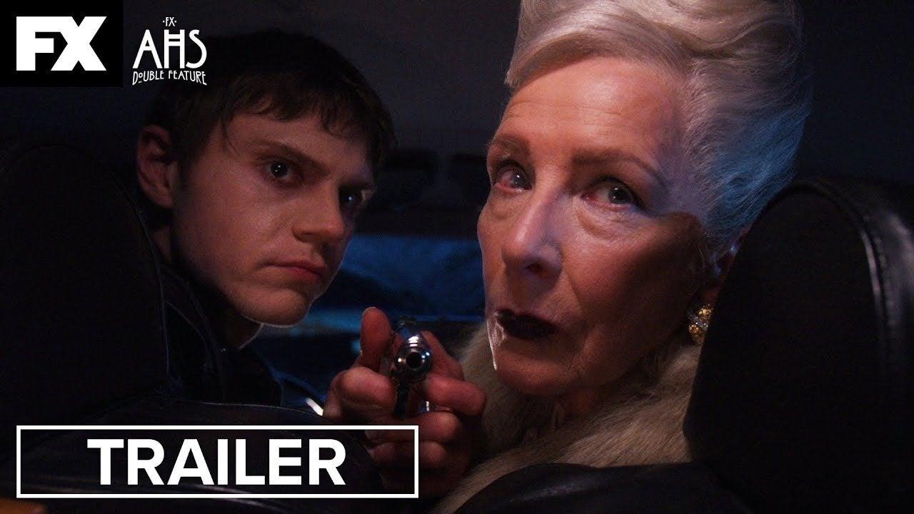 american horror story 10 trailer