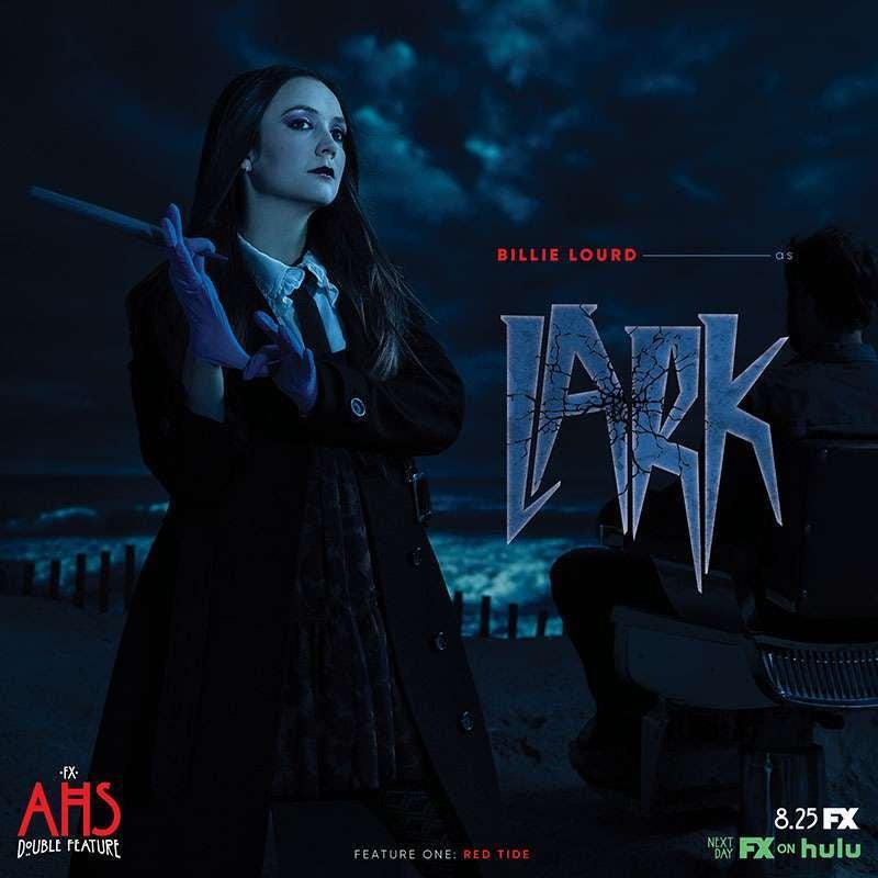 american horror story lark