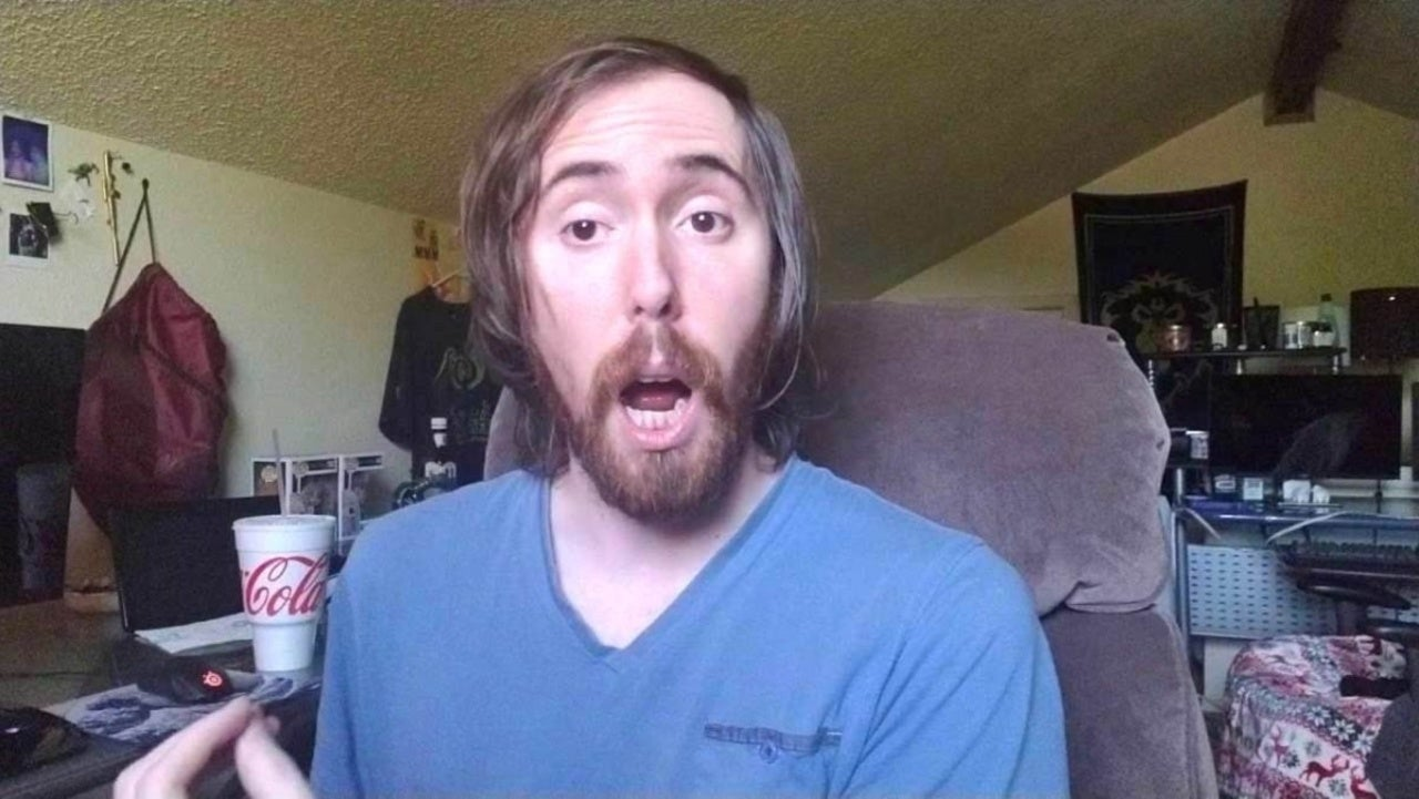 """Asmongold Says World of Warcraft Community Is """"Trash"""" Compared to FFXIV Fans"""
