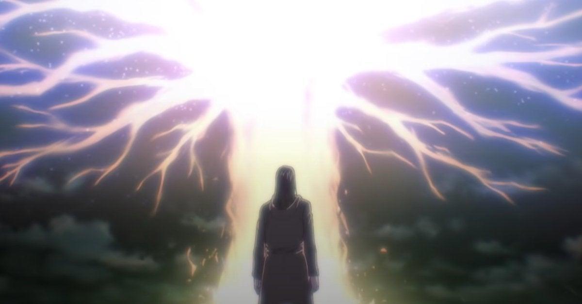 Attack on Titan Season 4 Part 2 Anime