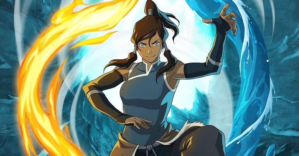 Avatar Korra Fan Film