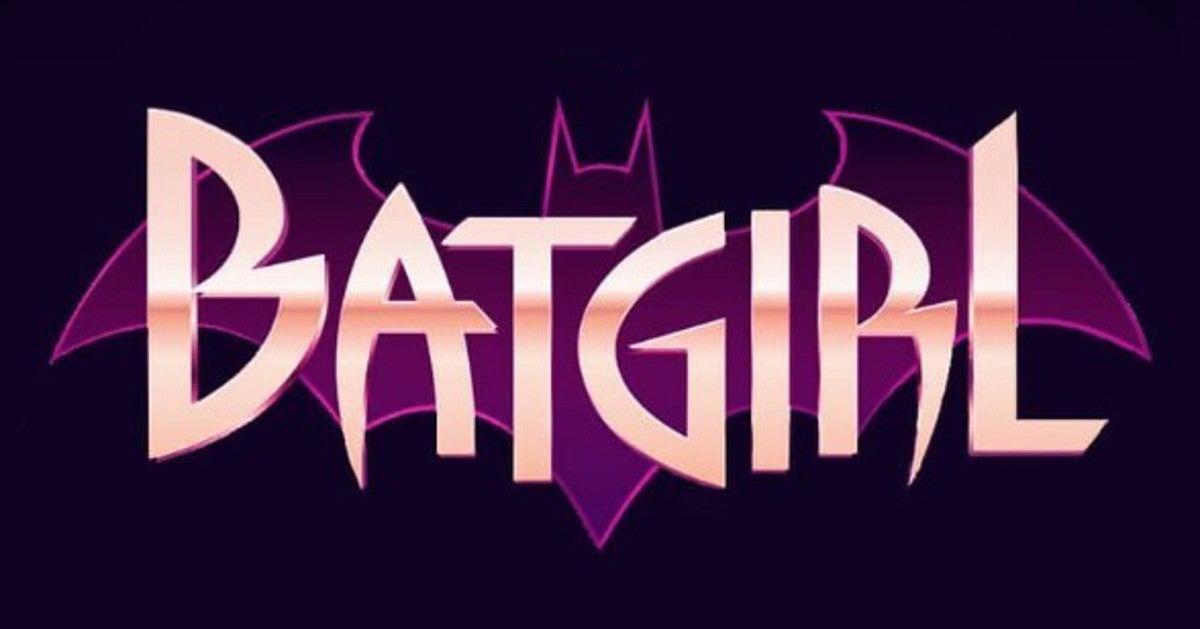 Batgirl Movie Script Teaser HBO Max