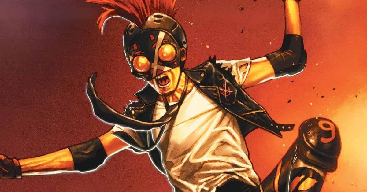 batman secret files clownhunter 1 header review