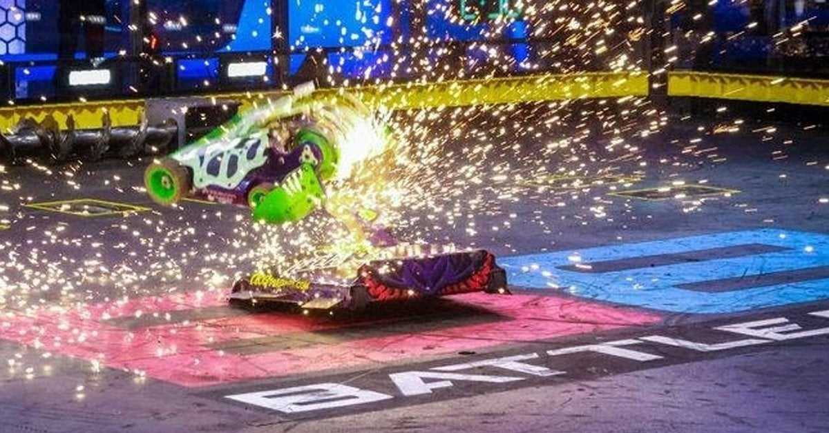 battlebots renewed discovery reboot